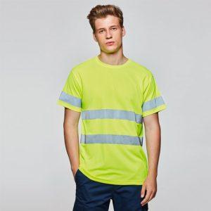 T-Shirt da lavoro