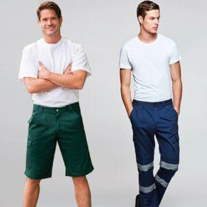 Bermuda / Pantaloni
